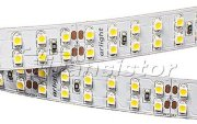 Лента RT 2-5000 24V Day White2x2(3528,1200 LED,LUX