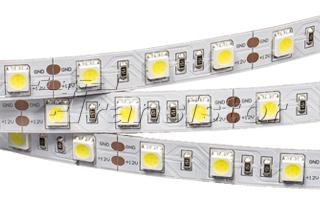 Лента RT 2-5000 12V S-Warm 2x (5060, 300 LED, LUX)